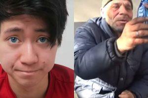 Condenado a 15 meses de cárcel un 'youtuber' español por humillar a un indigente